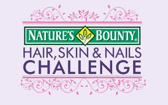 Natures Bounty Sweepstakes offer