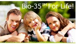 Free Sample of Bio-35
