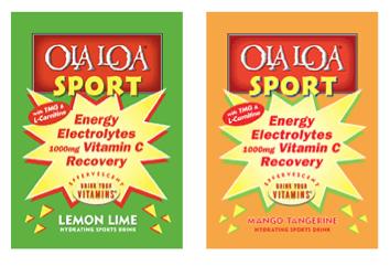 Free Ola Loa Samples