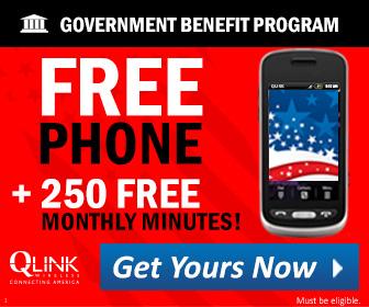 FREE Phone + Free Minutes