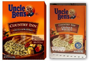 Uncle ben's coupons
