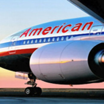 American Airlines Senior Discount