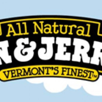 Ben & Jerry's Senior Discount