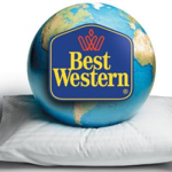 Best Western Senior Discount