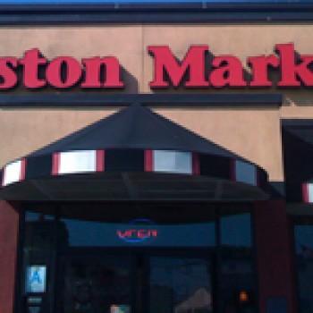 Boston Market Senior Discount