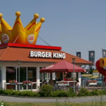 Burger King Senior Discount