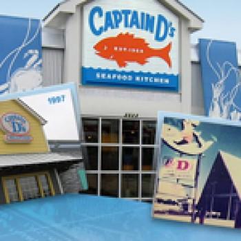 Captain D's Senior Discount