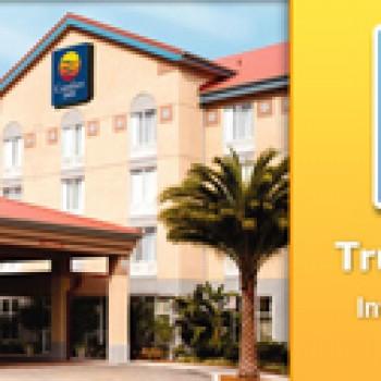 Comfort Inn Senior Discount