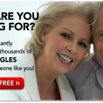 Online dating for seniors free in Melbourne