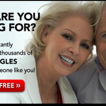 Online dating for seniors free in Australia