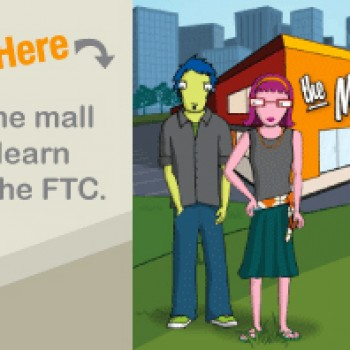 FTC Consumer Information Page