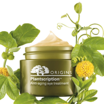 Free Origins Plantscriptions Anti-aging Eye Treatment On Facebook