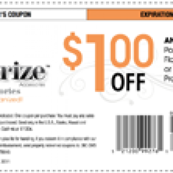 $1.00 Off Post-It Flag or Tab Products