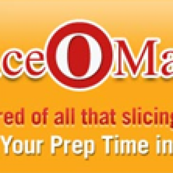 Buy One Slice-O-Matic @ $19.99 Get One Free