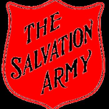 Salvation Army Senior Discount