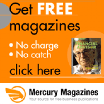 Free Mercury Magazine Subscription