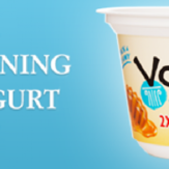 Voskos greek yogurt coupon 2018