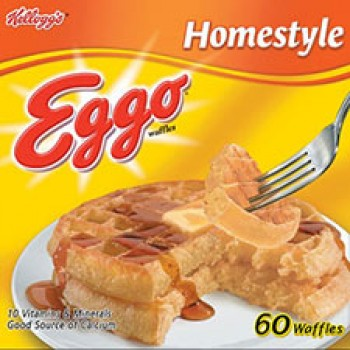 Eggo Waffles Coupons