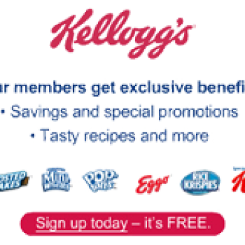 Kellogg's Coupon