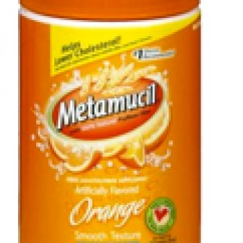 Free Metamucil MultiHealth Fiber Samples