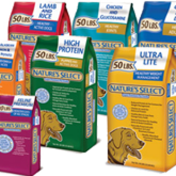 Free Sample Pet Food