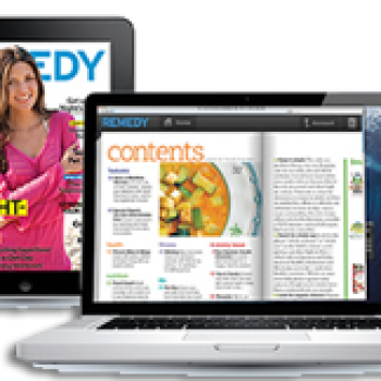 Free Subscription To Remedy Life Magazine