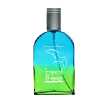Free Tropical Breeze Fragrance