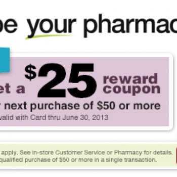 safeway pharmacy coupon