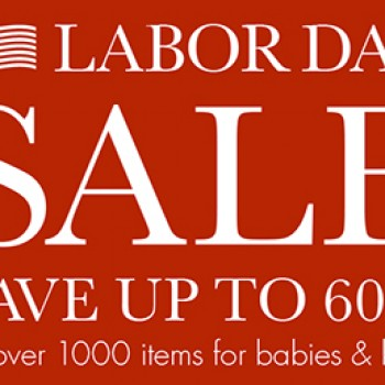 Pottery Barn Kids Labor Day Sale Free 4 Seniors