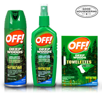 Off Deep Woods Coupon Free 4 Seniors