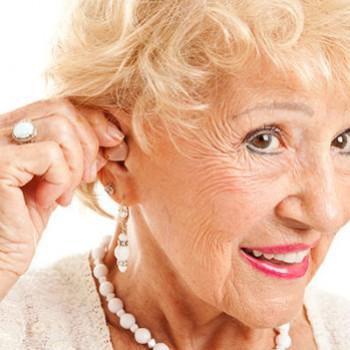 Hearing Aid Discounts For Seniors
