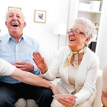 Senior Living Communities