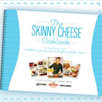 Skinny Cheese: Free Cookbook