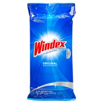 Windex Wipes Coupon