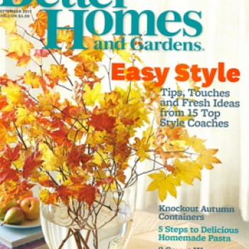 Free Better Homes & Gardens Subscription - Free 4 Seniors