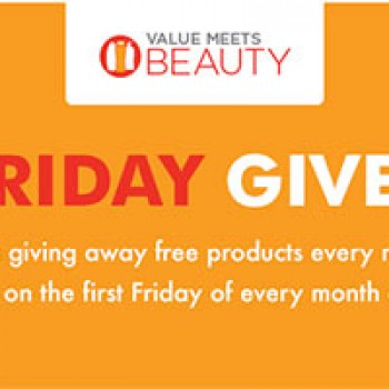 Family Dollar First Friday Giveaways