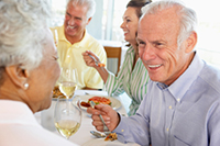 Senior Discounts: Restaurants