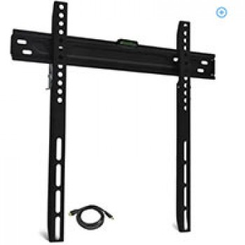 """Low-Profile TV Wall Mount for 19""""-60"""" TVs Only $9.99 (Reg $40.00)"""