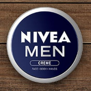 Free Nivea Men Creme Samples