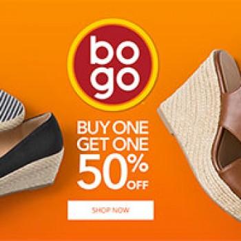 Payless Bogo 50 Off 15 Off Sandals Free 4 Seniors
