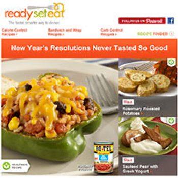 ReadySetEat Recipes & Coupons