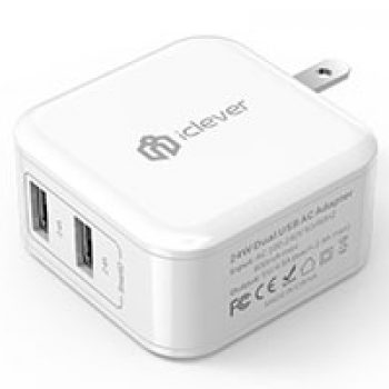 iClever BoostCube Charger only $9.99 + Prime
