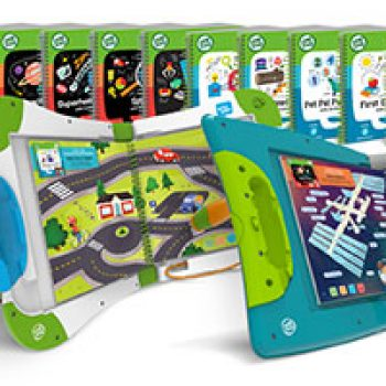 LeapFrog: Win a $400 Prize Pack