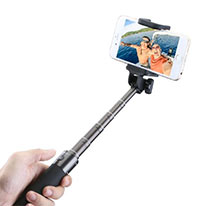 extendable bluetooth aluminum selfie stick only prime free 4 seniors. Black Bedroom Furniture Sets. Home Design Ideas