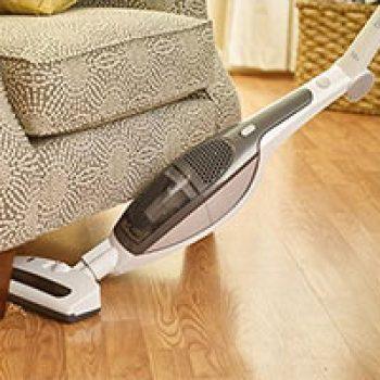 Black & Decker Dust Buster 2-in-1 Stick Vacuum Just $48.31 + Prime