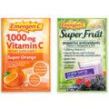 Free Emergen-C Superfruit Samples