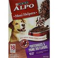 Alpo Meal Helpers Coupon