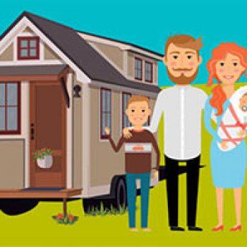 Safety 1st: Win A Tiny House