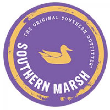 Southern marsh decal