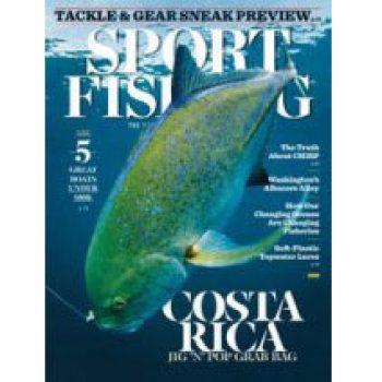 Free sport fishing magazine free 4 seniors for Free fishing magazines